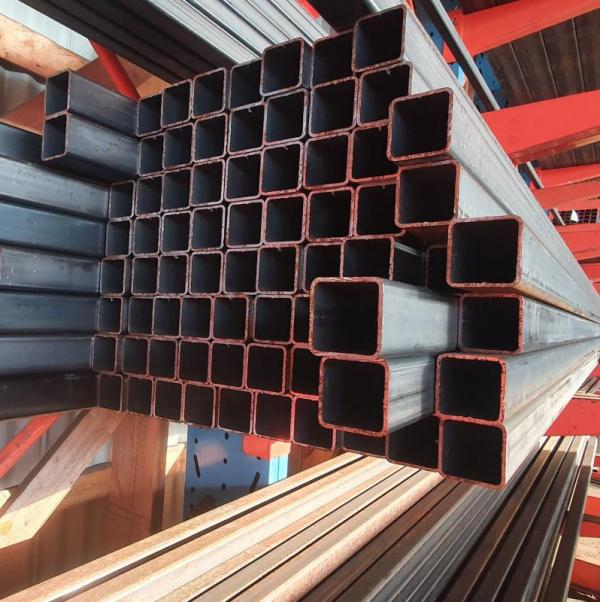 RHS 200mm x 200mm x 12,5mm,S355J2H/S420MH