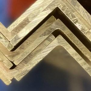 ALU-KULMA 50mm x 50mm x 5mm EN AW 6060